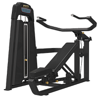 Жим от плеч Bronze Gym LD-9088A